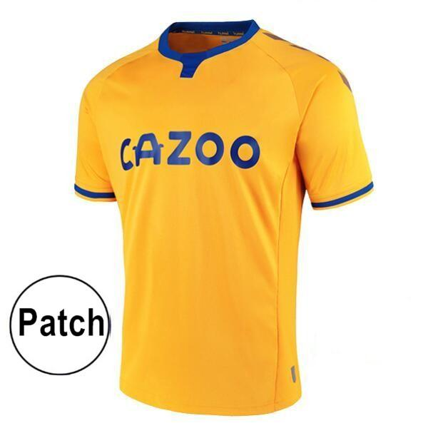 2020 Away + Patch - Hommes