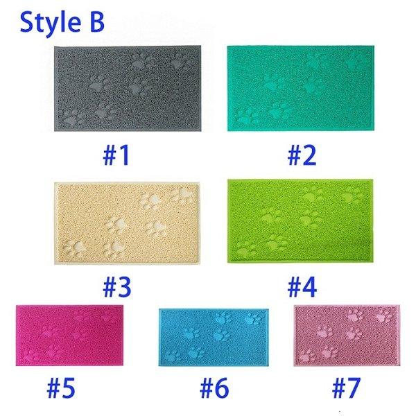 Stil B (Hinweis Farbe in Ihrer Bestellung)