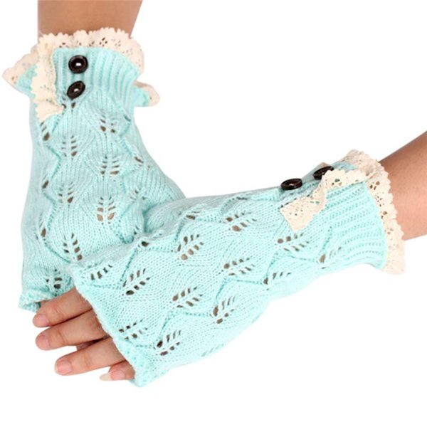 lace gloves China5