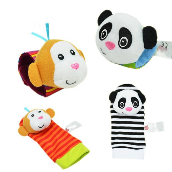 Singe panda