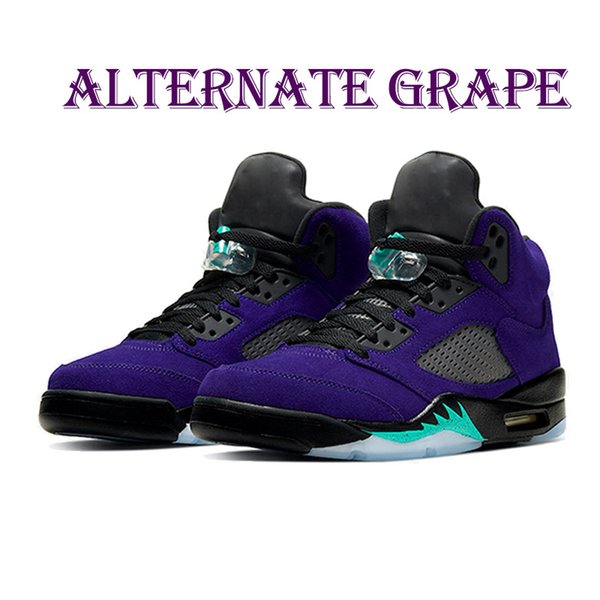 5s 7-13 Alternate Grape