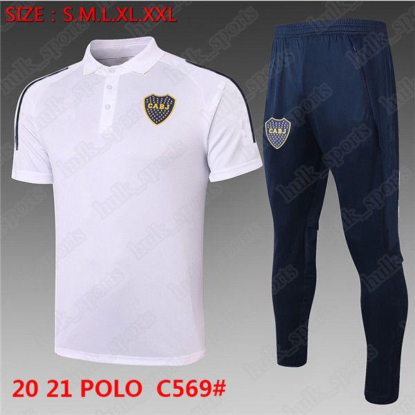 C569 # 2021 Polo
