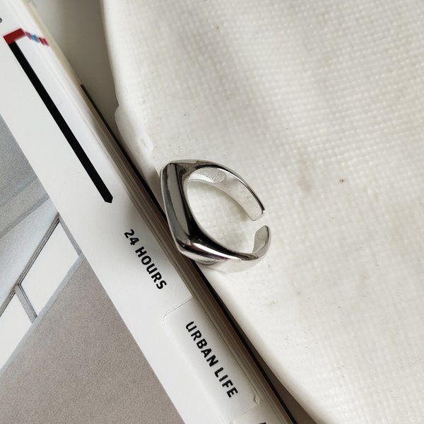 ace den Ring J-974_925 Silber (Platin)