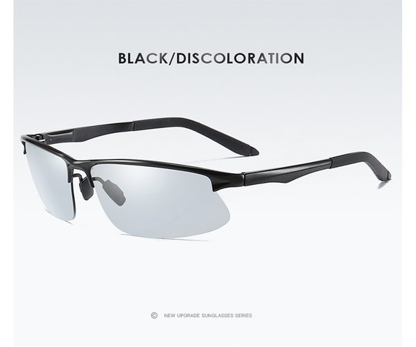 Schwarze Verfärbung