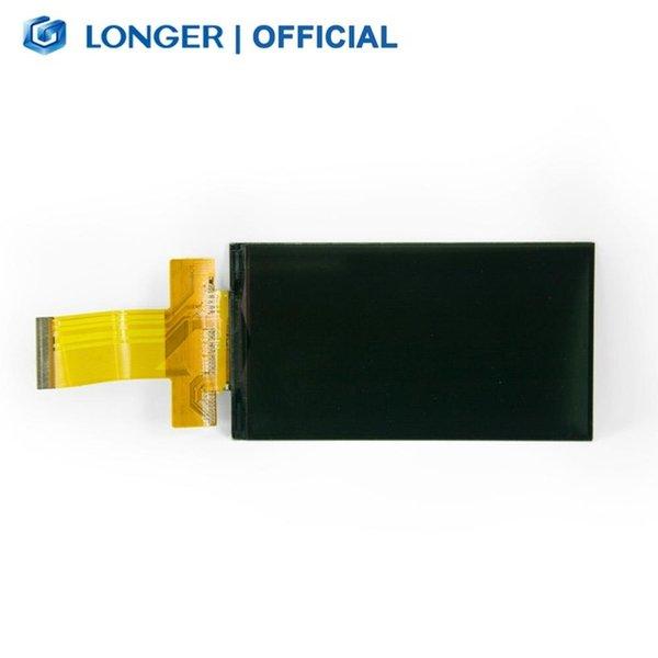 ESCRITÓRIO DE COMPUTADOR Mais 1k Tela LCD para Laranja 10 UV Light Curing 3D Printer Kits