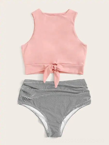 17 Pink Stripe 190311