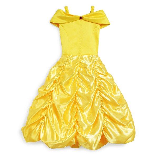 6 Belle Dress