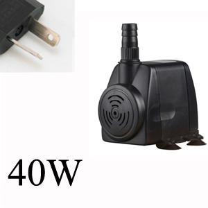 Adaptador de enchufe Au 40w