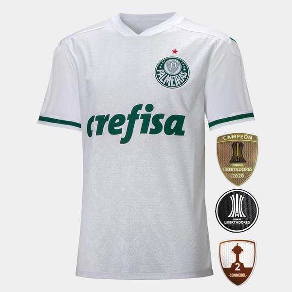 Away + Patch 2 + 2020