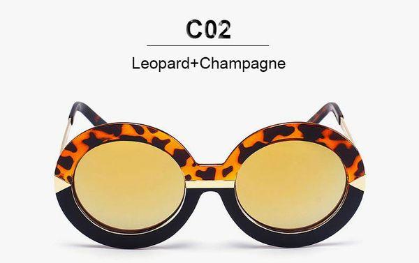 Leopardgold yd18.