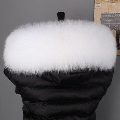 weiße Farbe 16cm 70cm Futter Länge