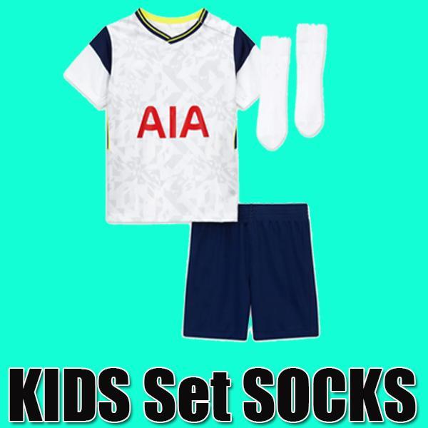 Ev çocuk + çorap