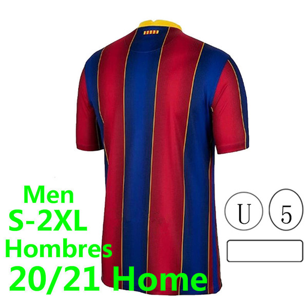 Home Patches CL.
