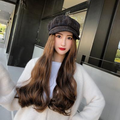 Шляпа волос P.