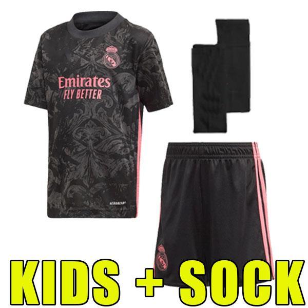 3rd kids +socks