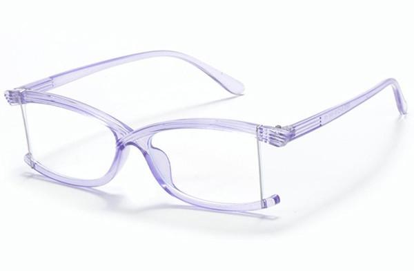 violet avec clair