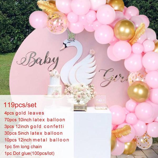 Balloon Chain 6