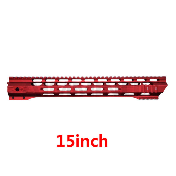 15inch Red