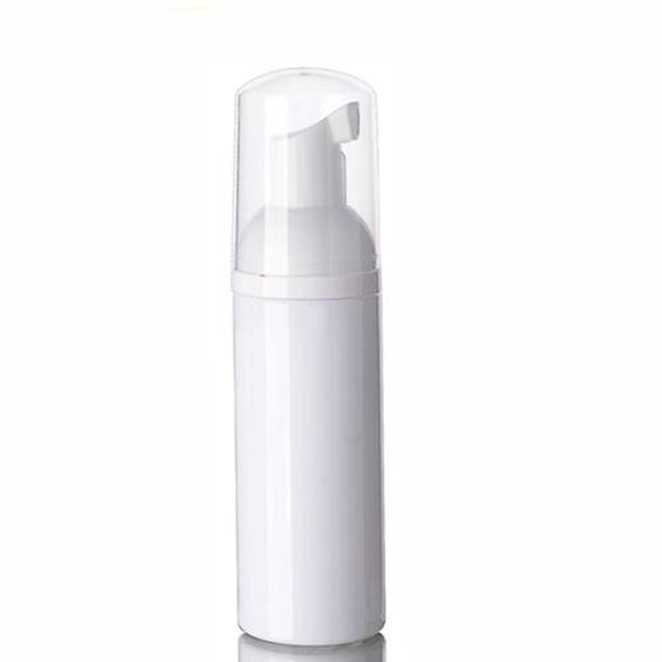blanc 30ml + pompe blanche