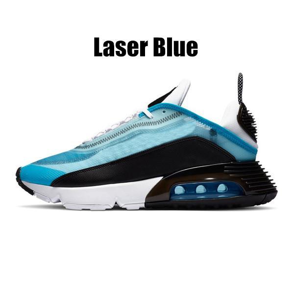 laser Blue40-45