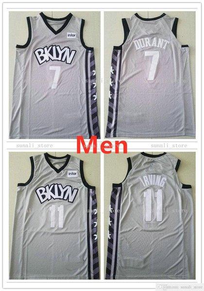 Hombres grises