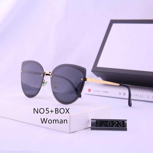 Caja G72023-NO5 +