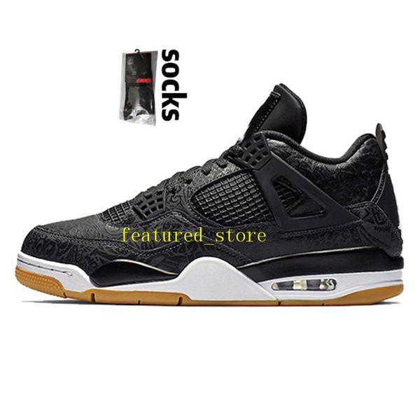 B40 40-47 Black Gum