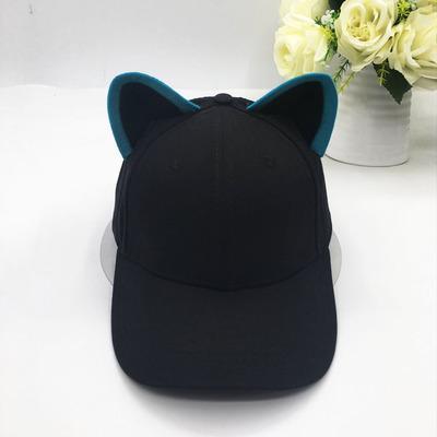 Bord bleu noir