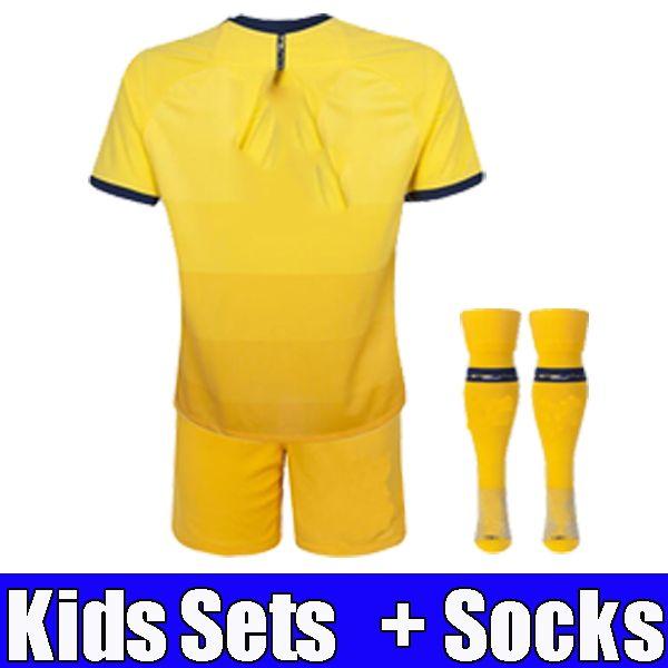 3-е дети + носки