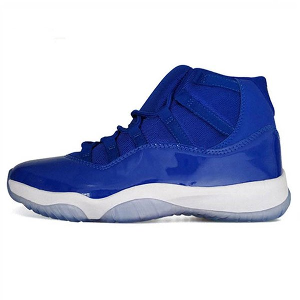 A11 Blue 36-47