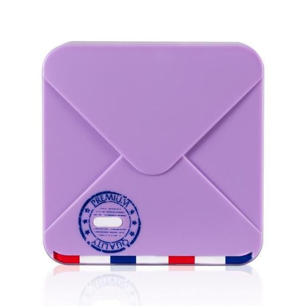 Фиолетовый принтер