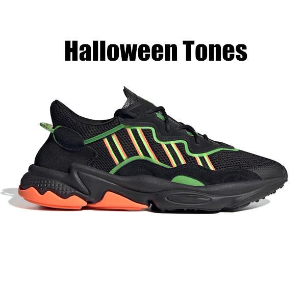 Tons de Halloween 36-45