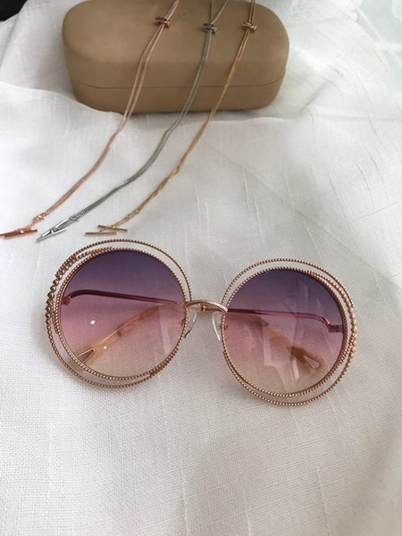 lente rosa roxa