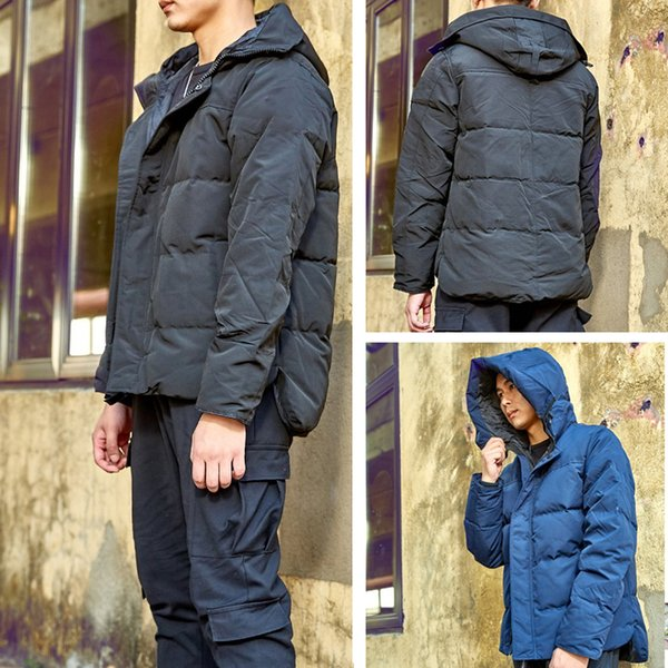 best selling Top quality Winter down Jacket doudoune homme Parka Men Waterproof and windproof Jackets Outdoor Thick warm Feather Man fashion coat