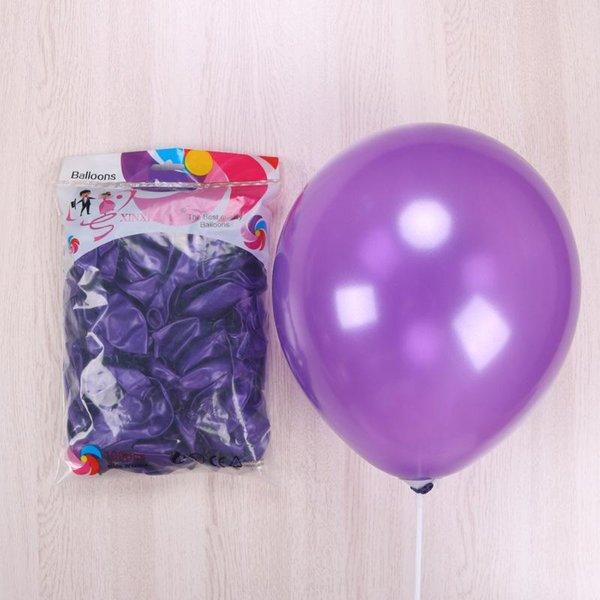 12inch peral purple