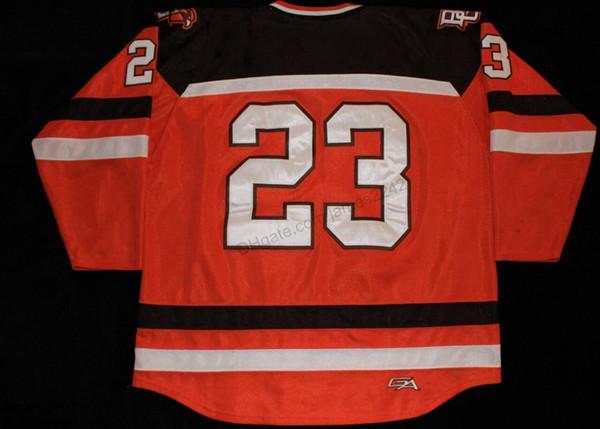 23#Orange