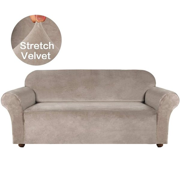 Taupe 1seater 90-140cm