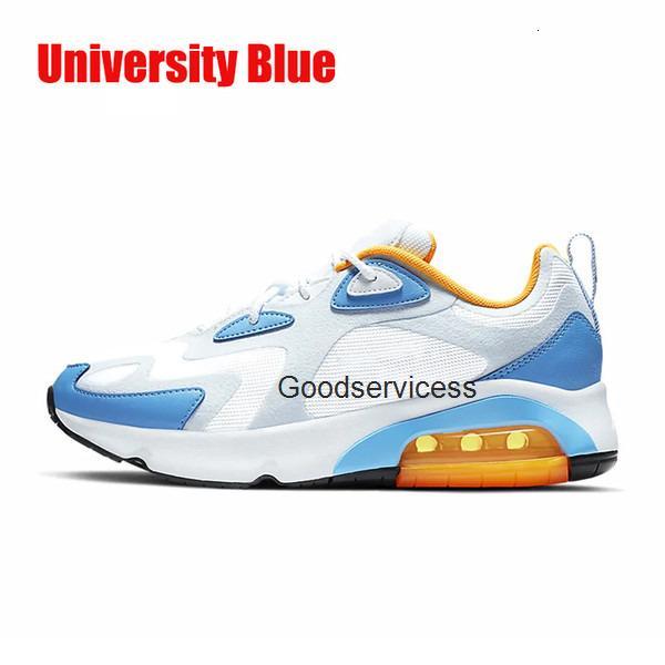 Université Bleu 40-46
