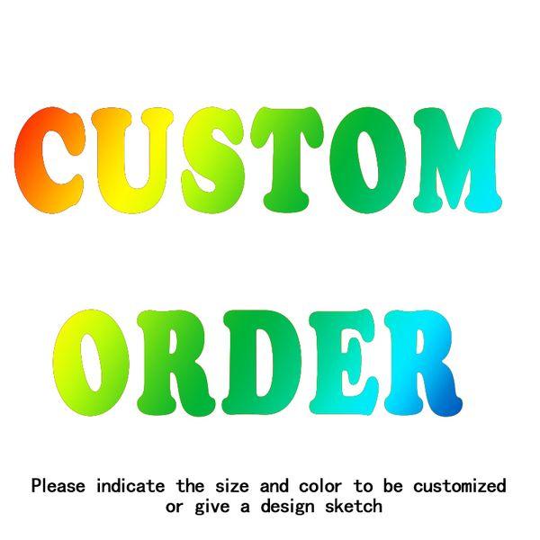 Costom Order