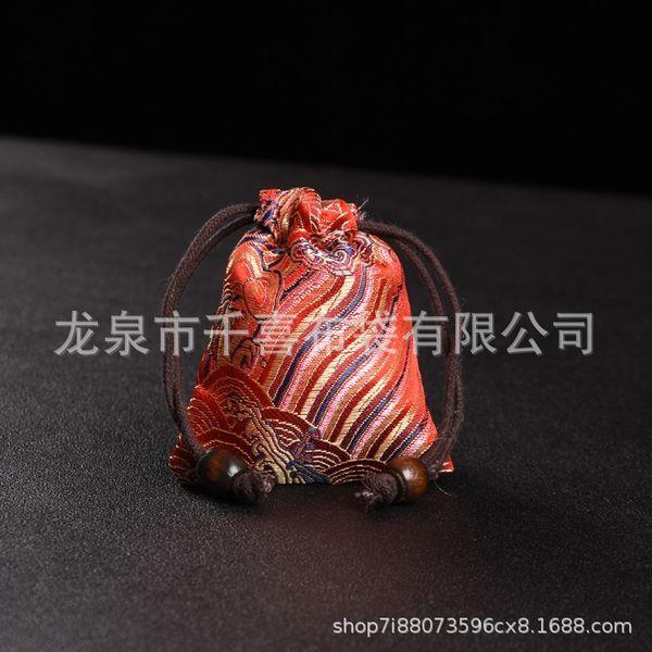 Bolso Xiangyun Vermelho 7x8-Bundle