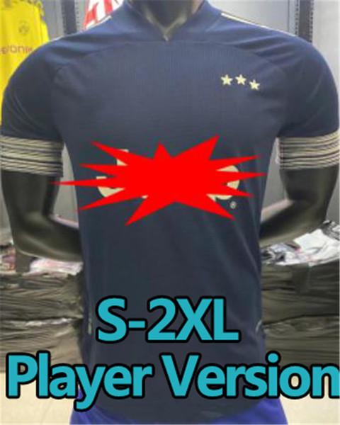 10 Away S-2XL Player