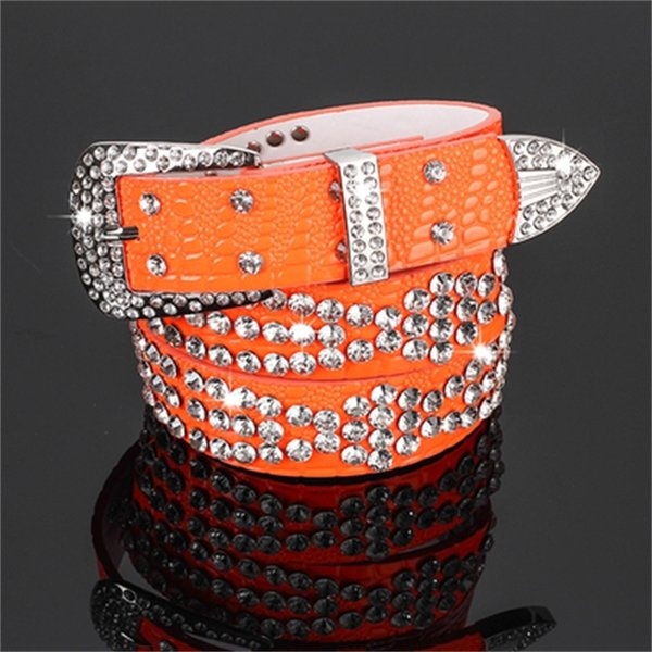Orange 18 Pu-110cm