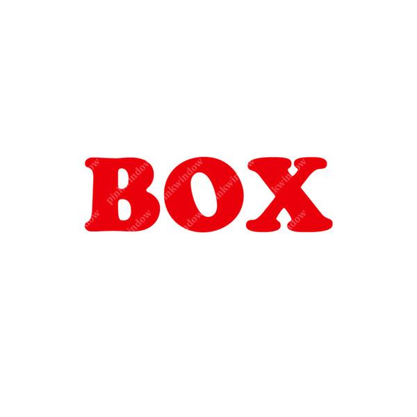 Fancy Box.