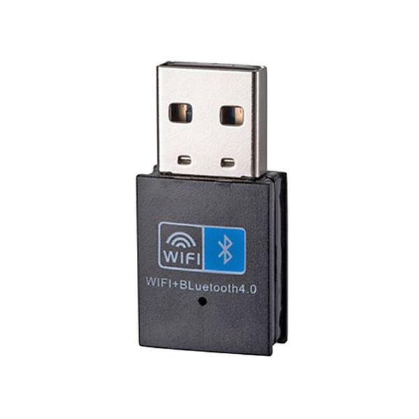 USB Bluetooth адаптер Wi-Fi