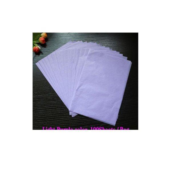 Light purple 100pcs_100018786