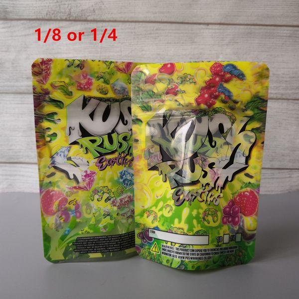 3.5 G или 7г куш сумки прилив