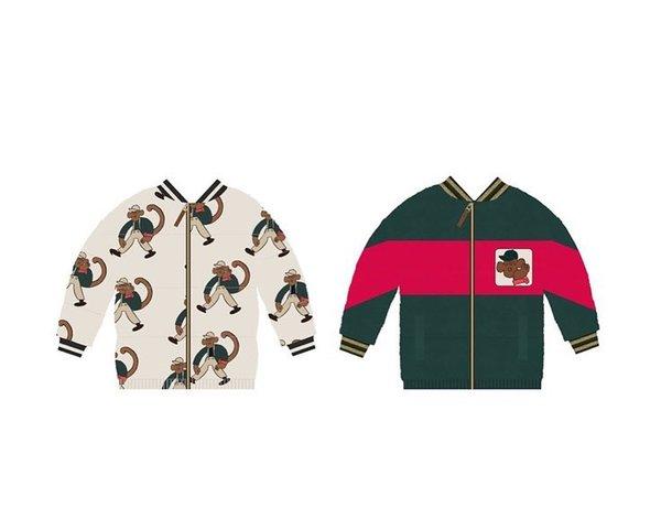 2 casaco de juro lateral