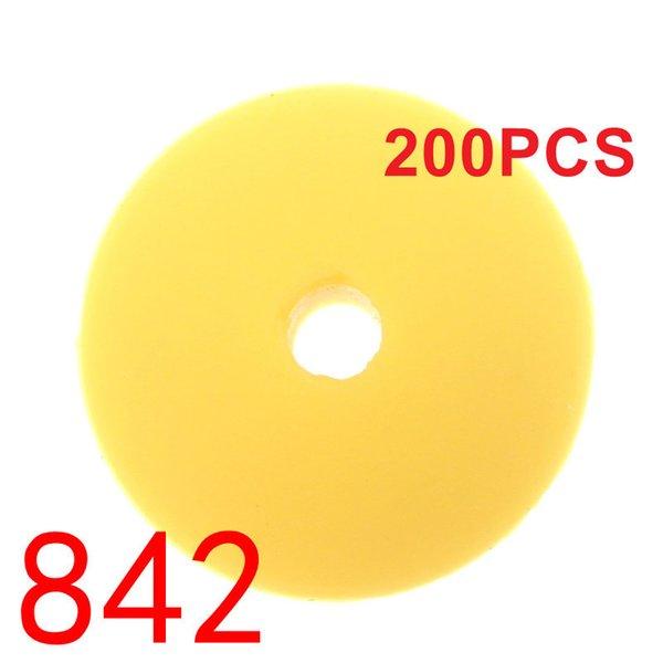 842 Yellow