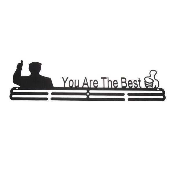 Sie sind die besten 1