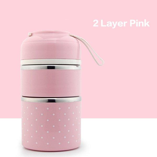 2 capas rosa